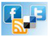 Social Bookmarking buttons